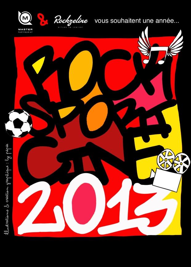 master&rockzeline2013