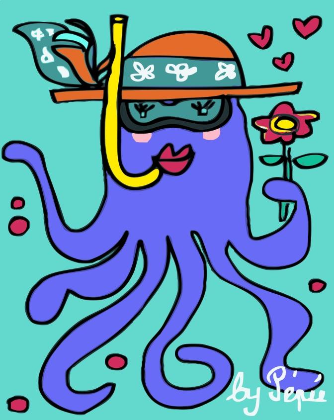 medusa tuba evcto