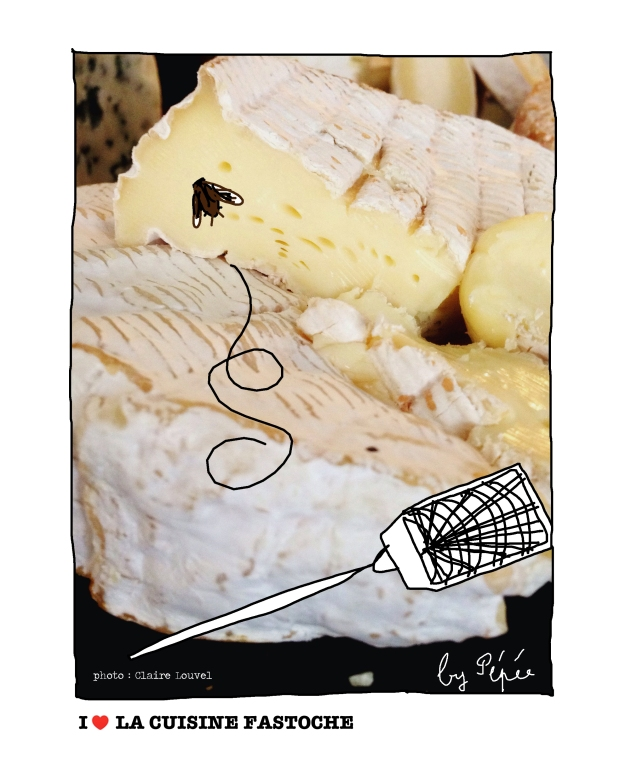 fromage by fastoche