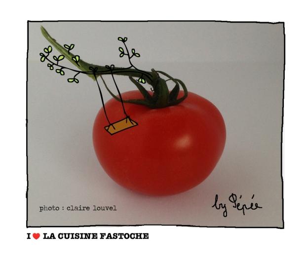 la tomates by fastoche