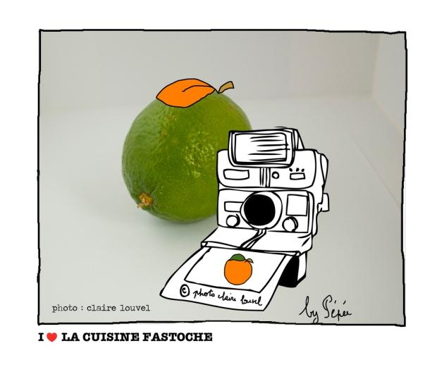 orange by fastoche