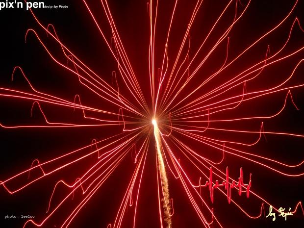 electro by pixnpen