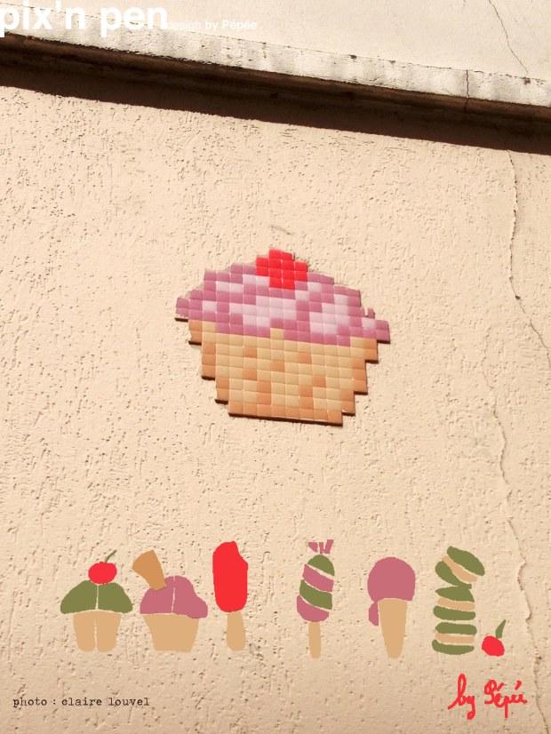 street food by pixnpen