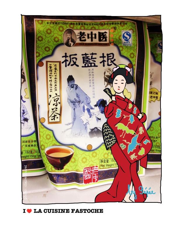 japan tea by fastoche
