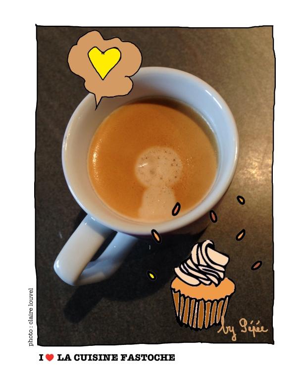 café by fastoche
