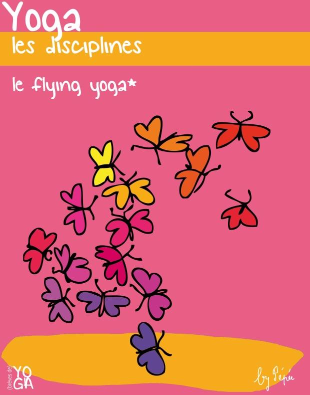 BDY fly yoga
