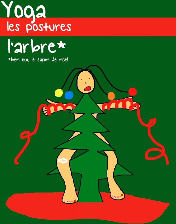 BDY - l'arbre