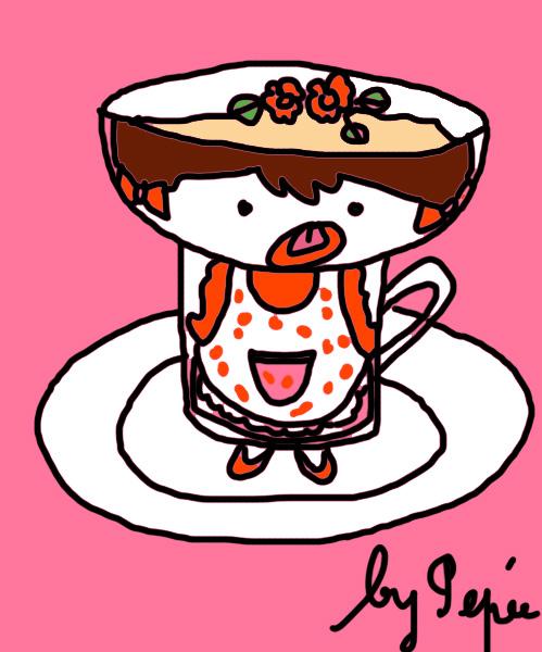 porridge fastiche