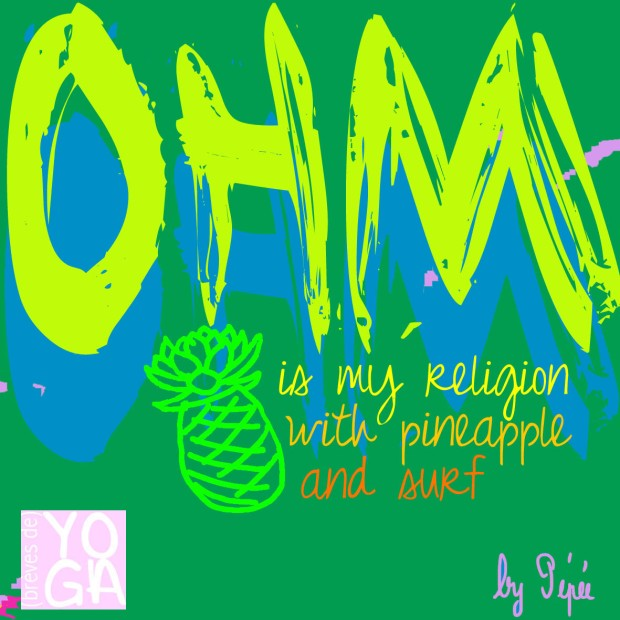 ohm and surf