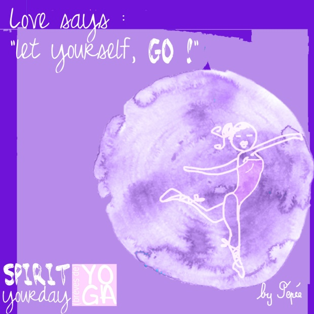 love says