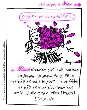 #fête des mères