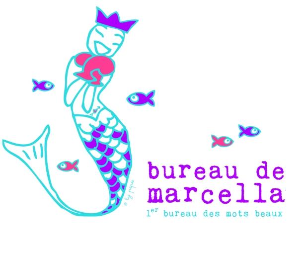 logo sirene bdm turquoise violet ROSE - copie copie