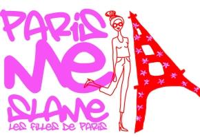 PARIS ME SLAME PISCINE
